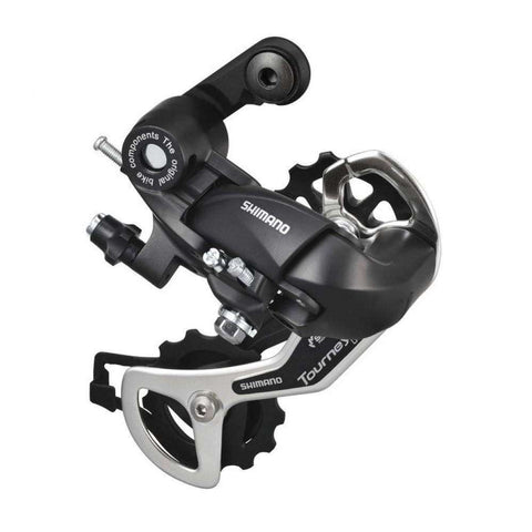 Shimano 6/7-Speed Rear Derailleur (Axle Mount)
