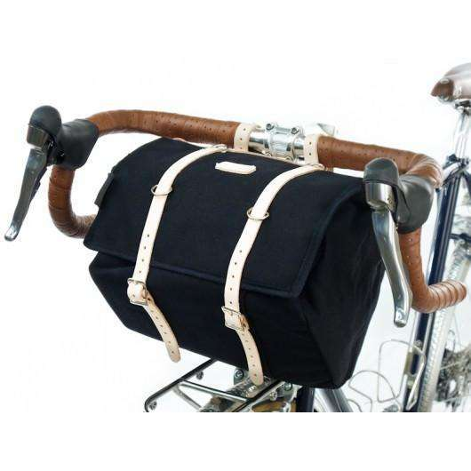 Minnehaha Medium Saddle Bag
