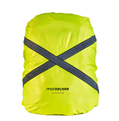 Monkeysee Waterproof Backpack