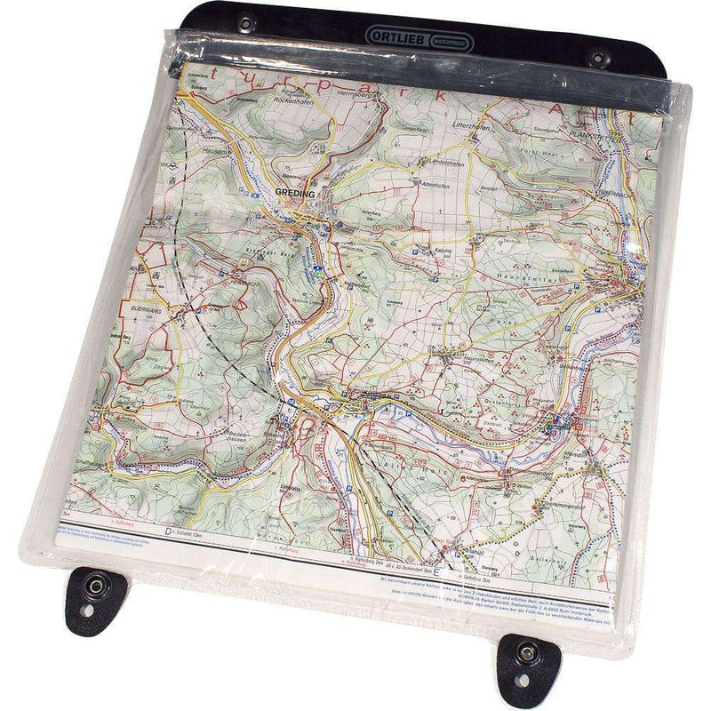 Ortlieb Ultimate 2-5 Map Case