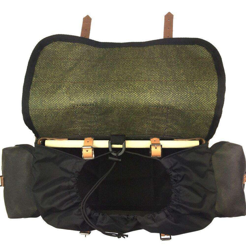 Carradice Originals Nelson Saddle Bag 15L Cotton
