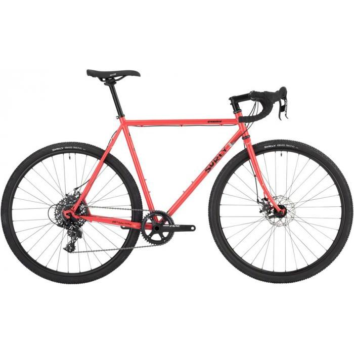 Surly Straggler (2019) 1x11 700C