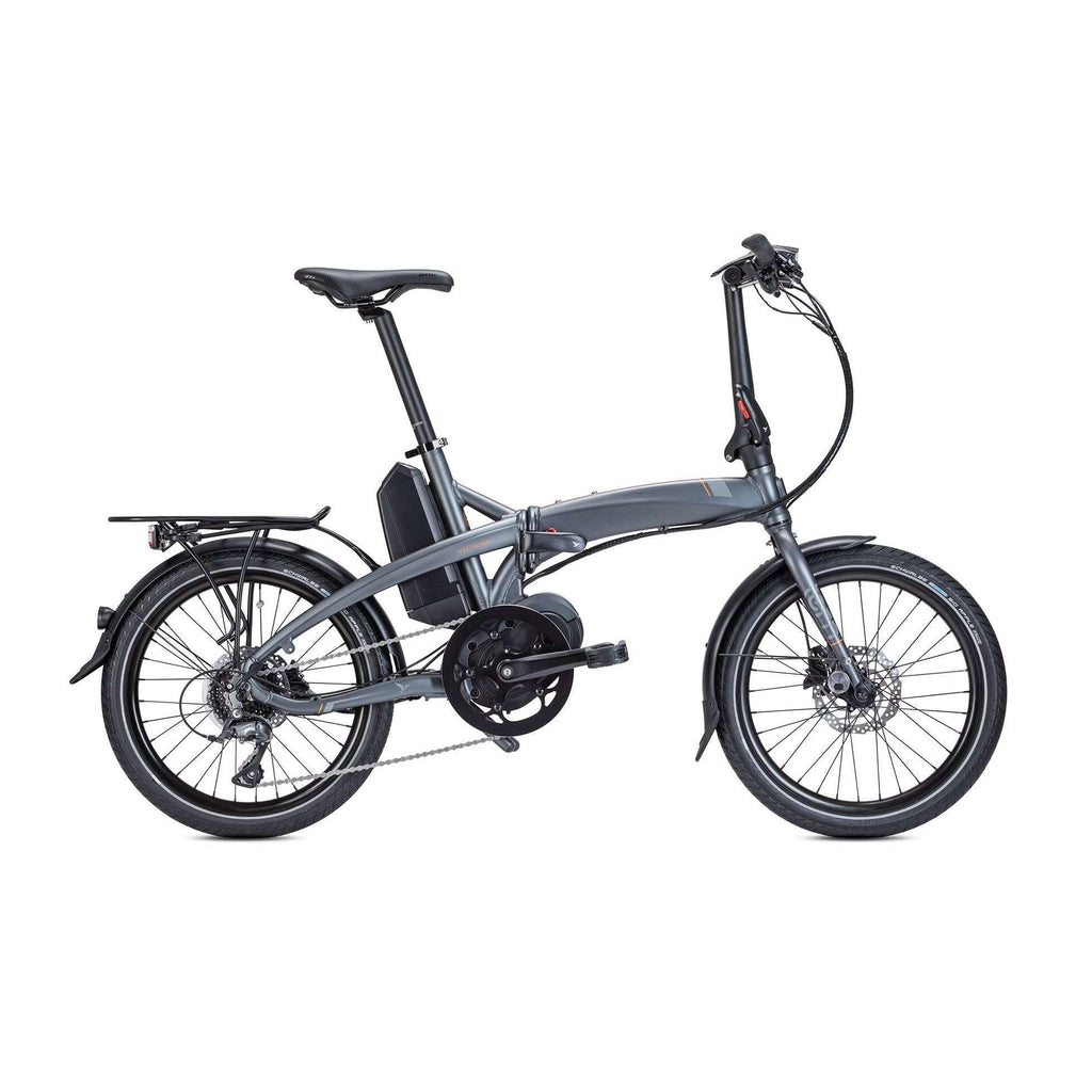 Tern Vektron D8 (incl. 400Wh battery)