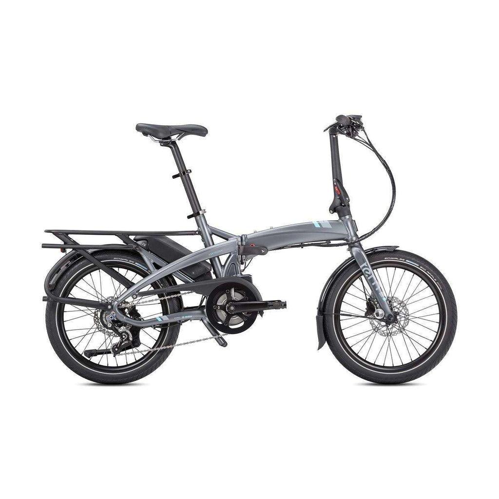 Tern Vektron P7i (incl. 400Wh battery)