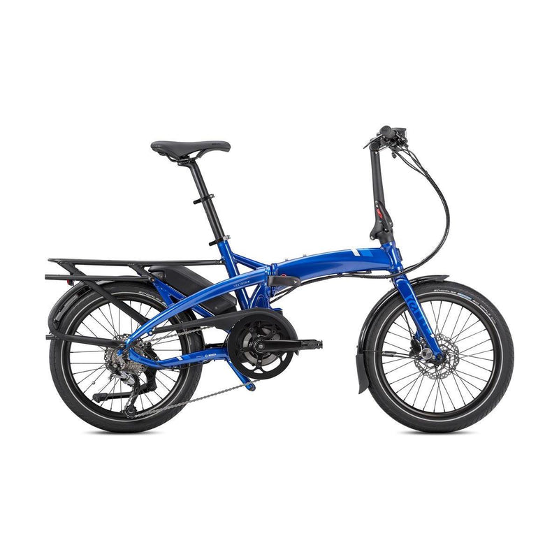 Tern Vektron Q9 (incl. 400Wh battery)