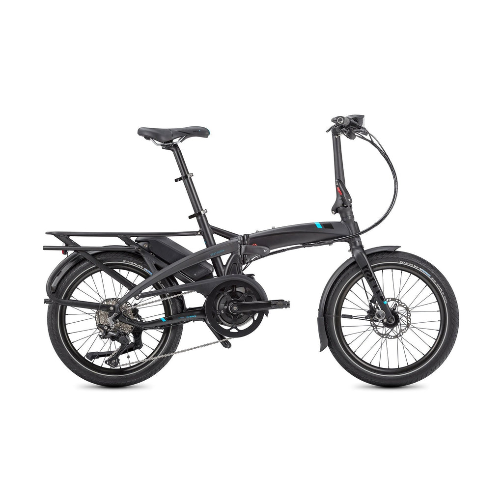 Tern 2019 Vektron S10 (incl. 400Wh battery)