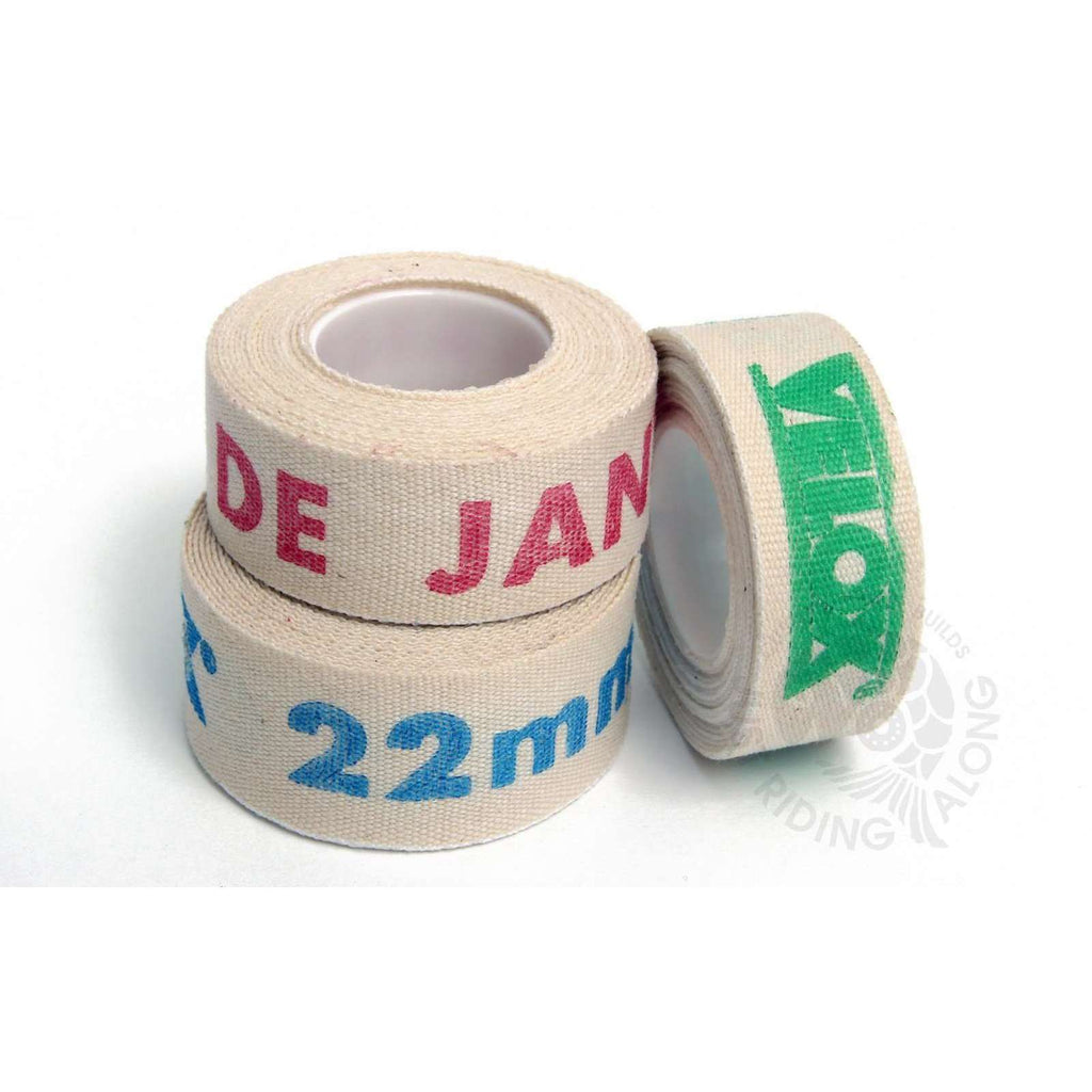 Velox Cloth Rim Tape 2m roll