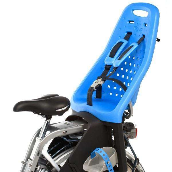 Yepp Maxi Rear Seat (seatpost-mount)