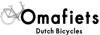 Omafiets Dutch Bicycles