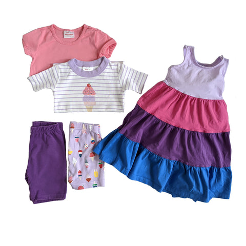 clothing bundles for kids
