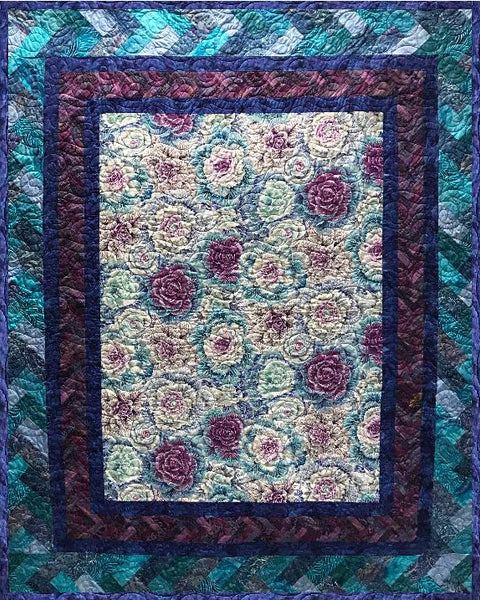 Double Braid Quilt