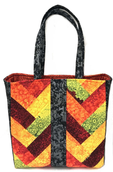 Double Braid Tote Bag