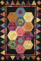 Kaleidoscope Treasures Quilt