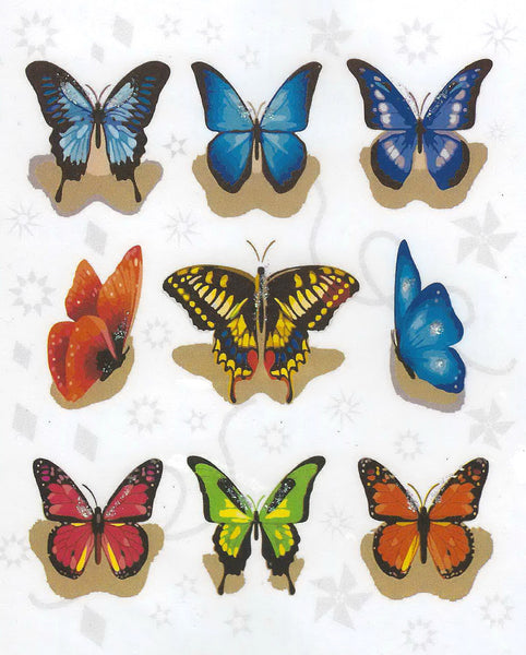 Greeting Card - Mother's Day Butterflies