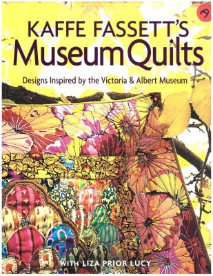 Museum Quilts Book