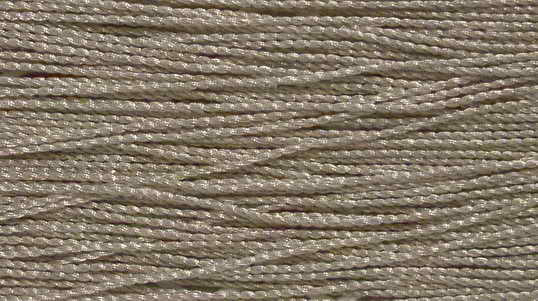 Silver Rope - SOLD BY THE YARD