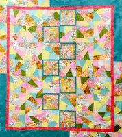 Beginner Quilting Phase 2 Quilt Kit