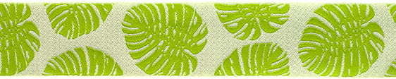 Philodendron Ribbon - SOLD BY THE YARD