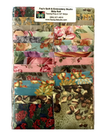 Strip Packs - Mini Florals