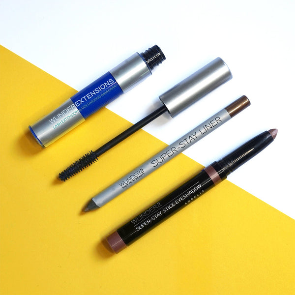 SUPER-STAY COMBO - PENCIL EYELINER