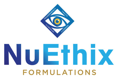 Why I Am Proud to Promote NuEthix | NuEthix Formulations | Focused On Unifying Health and Performance Goals