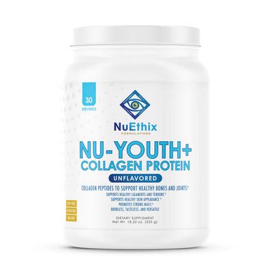 Nu-Youth+ Collagen Protein