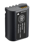 BM Premium DMW-BLK22 Battery Replacement for Panasonic Lumix DC-S5 Digital Cameras