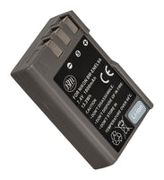 BM Premium EN-EL9, EN-EL9A Battery for Nikon D5000, D3000, D60, D40x & D40 Digital SLR Cameras