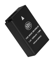 BM Premium EN-EL20, EN-EL20A Battery for Nikon Coolpix P950, P1000, DL24-500, Coolpix A, 1 J1, 1 J2, 1 J3, 1 S1, 1 V3 Digital Cameras