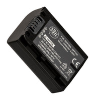 BM Premium NP-FV50 Battery for Sony Handycam Camcorders