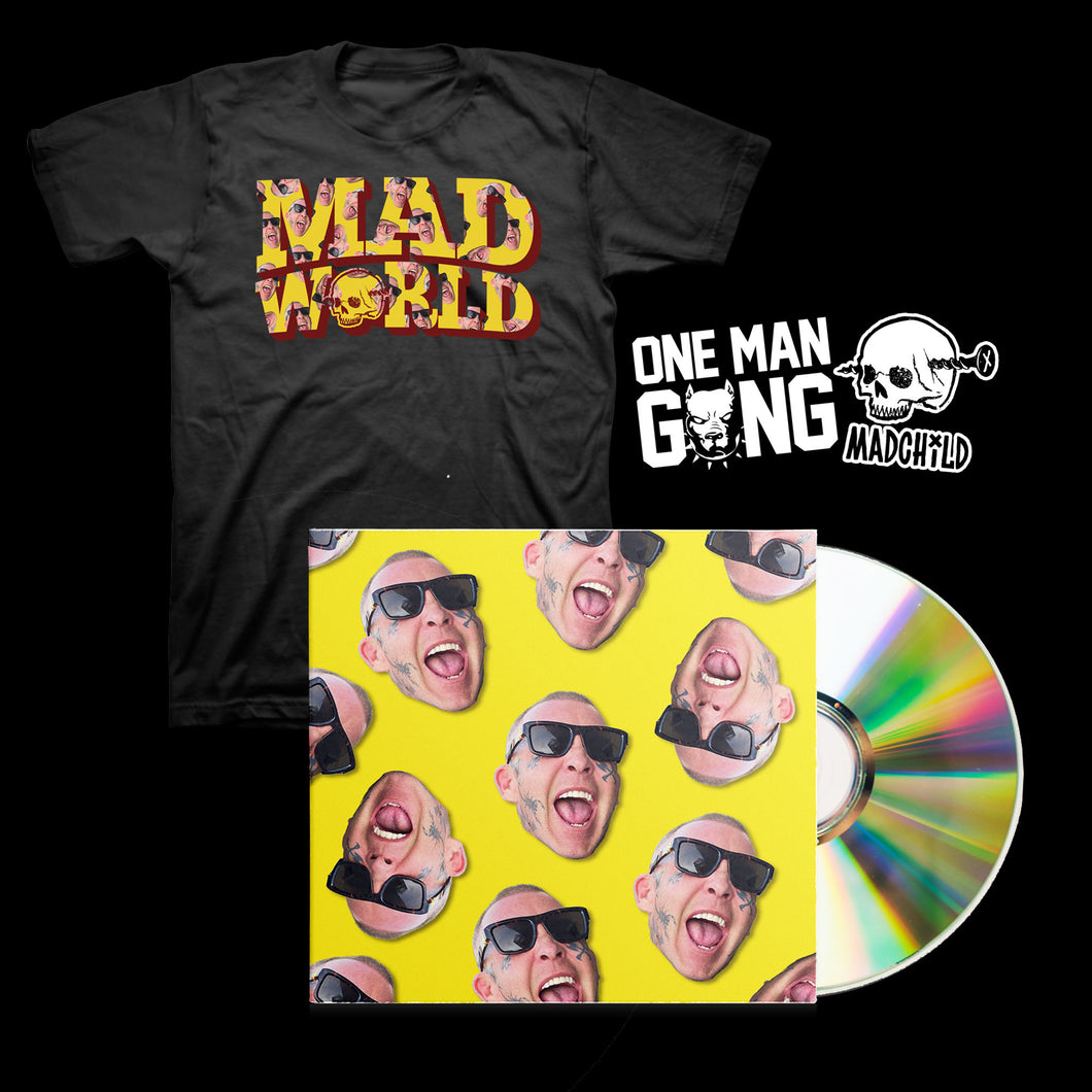 Mad World Bundle #2 Pre-Order