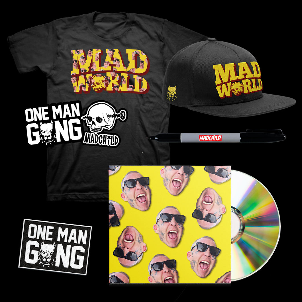 Mad World Bundle #3 Pre-Order