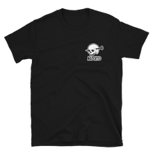 Load image into Gallery viewer, Legends Never Die T-Shirt (Black)