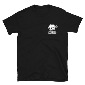 Legends Never Die T-Shirt (Black)