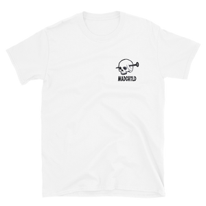 Legends Never Die T-Shirt (White)