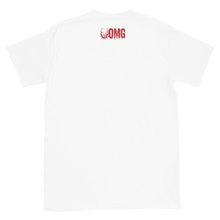 Load image into Gallery viewer, TCB-PMA T-Shirt (White/Red)