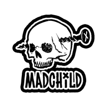 Load image into Gallery viewer, Mad World Sticker Pack (b)