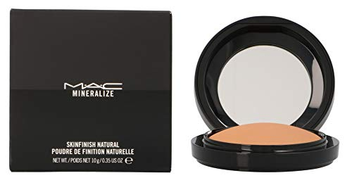Mineralize Skinfinish Natural, 0.35 oz Give Me Sun! - Nerds Guide to FI