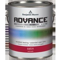 ADVANCE Waterborne Interior Alkyd Paint - Satin Finish(792) - Nerds Guide to FI