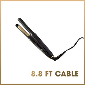ghd Gold Professional 1/2 inch Styler - Nerds Guide to FI