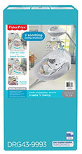 Load image into Gallery viewer, Fisher-Price Sweet Snugapuppy Dreams Cradle 'n Swing - Nerds Guide to FI