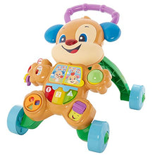 Load image into Gallery viewer, Fisher-Price Laugh & Learn Smart Stages Learn with Puppy Walker - Nerds Guide to FI
