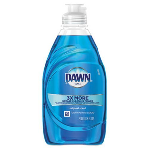 Dawn Liquid Dish Detergent, Original Scent, 8 Oz, Pack of 18 Bottles - Nerds Guide to FI