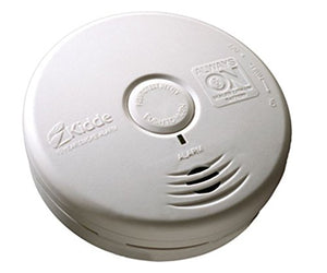 Kidde Worry-Free Smoke Alarm, 2 pk. - Nerds Guide to FI
