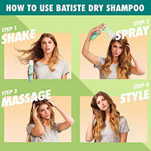 Load image into Gallery viewer, Batiste Dry Shampoo, Bare Fragrance, 10.10 fl. oz. - Nerds Guide to FI