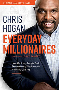 Everyday Millionaires: How Ordinary People Built Extraordinary Wealth―and How You Can Too - Nerds Guide to FI