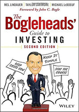 Load image into Gallery viewer, The Bogleheads' Guide to Investing - Nerds Guide to FI