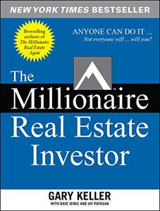The Millionaire Real Estate Investor - Nerds Guide to FI