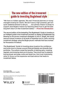 The Bogleheads' Guide to Investing - Nerds Guide to FI