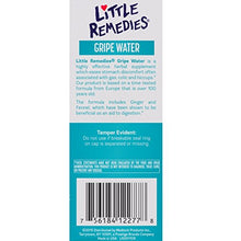 Load image into Gallery viewer, Little Remedies Gripe Water 4 oz ( Pack of 2) - Nerds Guide to FI